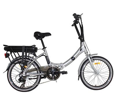 Vélo electrique lybra folding 20