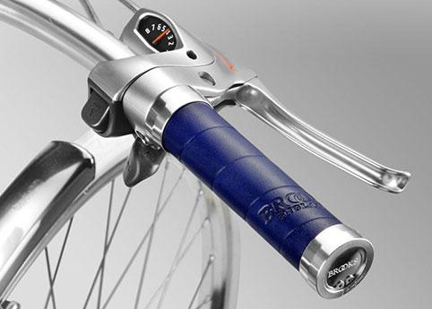 Cigno Sport blue