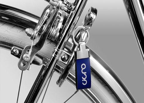 Cigno Classic blue