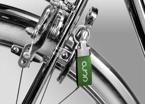 Cigno Classic Green