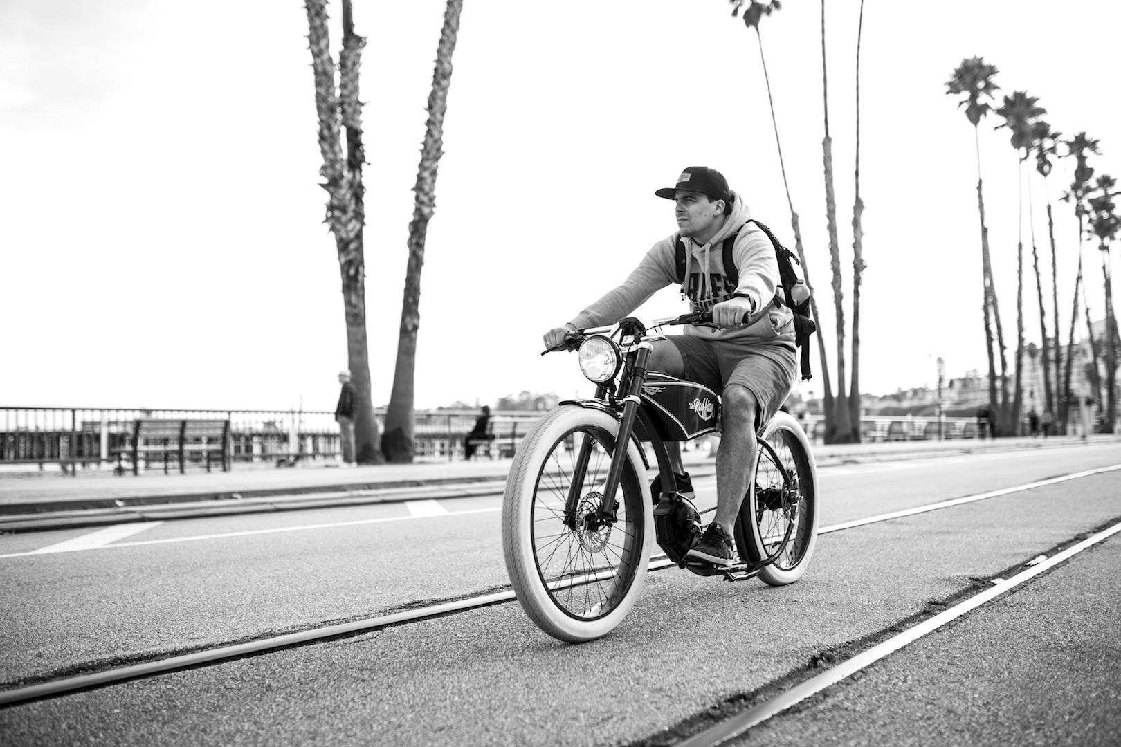Ruff Cycles The Ruffian