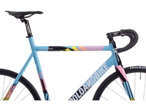 Polo and bike